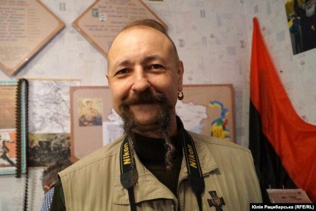Юрій Єгоров