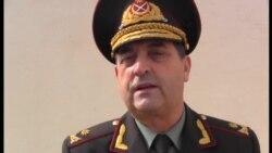 Ədliyyə general-mayoru: «...onlar əqidəsiz insanlardır»