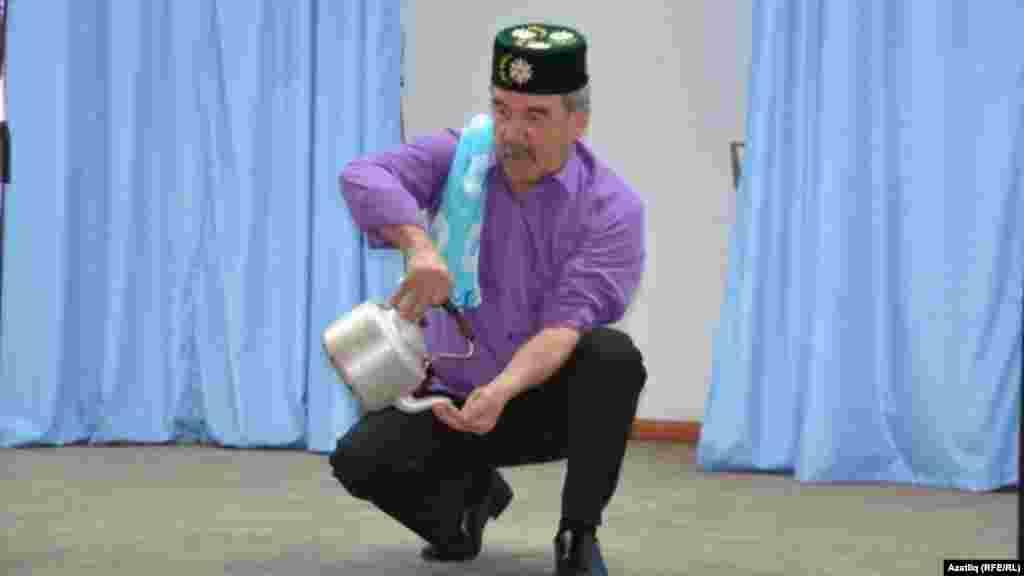 Рәшит Мадъяров