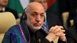 Президент Афганистана на саммите ШОС в Бишкеке