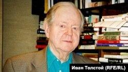 Роберт Конквест