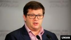 Голова української делегації в ПАРЄ Володимир Ар'єв