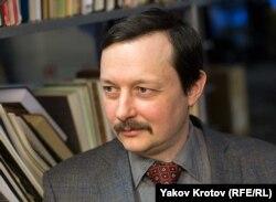 Ярослав Головин