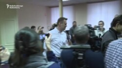Putin Challenger Navalny Convicted In Retrial