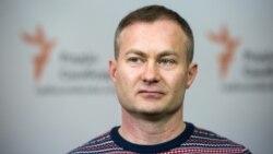Суботнє інтерв'ю   Сергій Гармаш, представник ОРДЛО у Тристоронній контактній групі