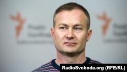 Сергій Гармаш, голова Центру досліджень соціальних перспектив Донбасу