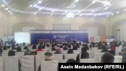 Караколдогу бизнес форум