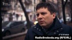 Інженер-консультант ініціативи COST Україна Олег Островерхий