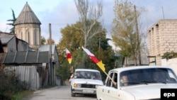 Долгое время история и вклад «Адамон ныхас» в становление югоосетинского государства намеренно игнорировались