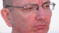 Профессор Сергей Абашин билан суҳбат