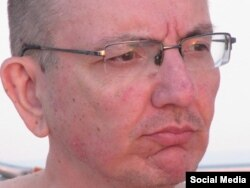 Professor Sergey Abashin