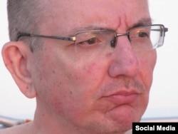 Профессор Сергей Абашин.
