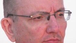Профессор С.Абашин: Мен виртуал қабулхона жавобидан қониқмадим