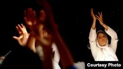 فیلم «از تهران تا بهشت» ساخته ابوالفضل صفاری اولین نمایش اروپاییاش را در جشنواره روتردام تجربه میکند.