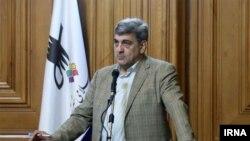 شورای شهر تهران حدود ۱۰ روز پیش پیروز حناچی را برای تصدی سمت شهردار پایتخت به وزارت کشور معرفی کرد