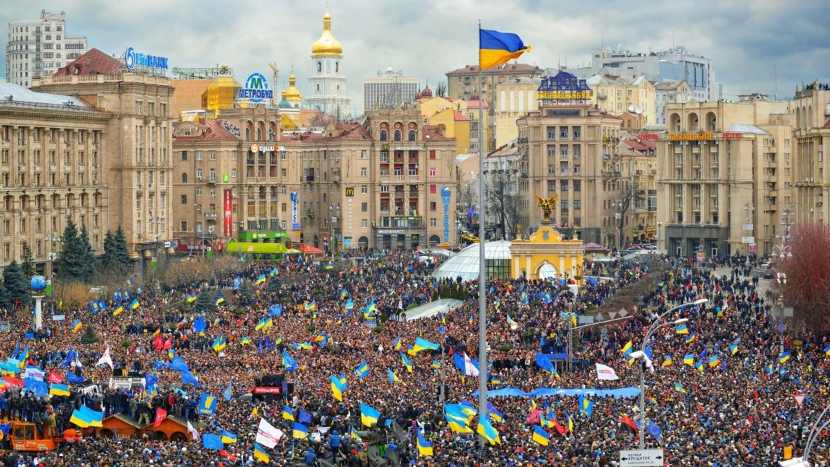 ГБР завершило досудебное расследование в отношении двух експосадовців МВД по делу о разгоне Майдана