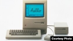 Apple Macintosh - 1984