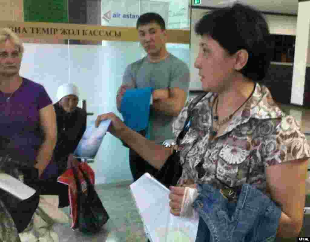 Казахстан. 30 мая – 3 июня 2011 года #17