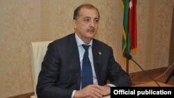 İmişli Rayon İcra Hakimiyyətinin başçısı Vilyam Hacıyev