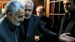 ساعت ششم - ظریف یا سلیمانی؛ امروز کدام وزیر خارجهترند؟