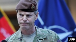 Gen. Adrian John Bradshaw