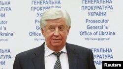 Віктар Шокін
