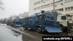 BR6 Predator в Минске