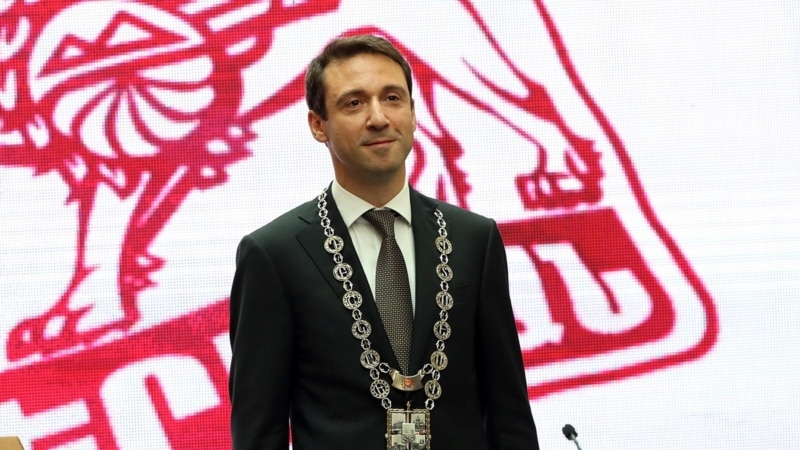 Opponents Threaten Legal Action Against Yerevan Mayor