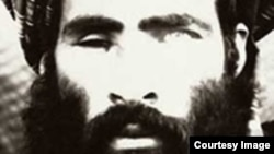 Mullah Omar, is the spiritual leader and supreme commander of the Taliban, photo from US State Dep website