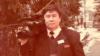 Азаттықтың Алматыдағы алғашқы тілшісі Қиял Сабдалин. (Әлеуметтік желіде жарияланған сурет.)