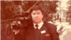 Первый корреспондент Азаттыка в Алматы Киял Сабдалин. Фото из соцсетей.