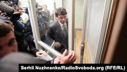 Бізнесмену Дмитру Крючкову, якого місяць тому екстрадували з Німеччини, дозволили виїхати за кордон на 10 днів