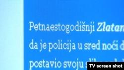Bosnia and Herzegovina Liberty TV Show no. 920