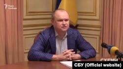 Павло Демчина – перший заступник голови СБУ, очолює відоме «управління К»