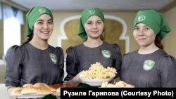 Актаныш татар гимназиясе
