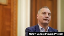 Mircea Drăghici, fostul trezorier PSD, care a cumpărat din subvenția primită de PSD un apartament