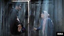 فیلم ایرانی «چند متر مکعب عشق» از طرف افغانستان به اسکار معرفی شده بود