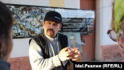 Если станет мэром, Николай Аракчеев готов вести прием горожан по субботам