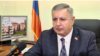 Armenia -- Parliament deputy Sergey Bagratian speaks to RFE/RL, Yerevan, January 26, 2020.