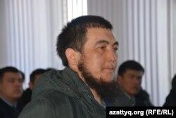 Местный житель Мейрамбек Бижанов.