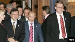 Лидерам ЕС есть о чем поговорить с главой энергетической супердержавы
