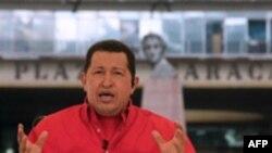 رئیس جمهوری ونزوئلا یک استودیوی فیلمسازی برای مبارزه با هالیوود ساخته است(عکس:AFP)