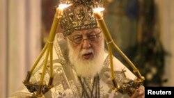 Католикос-патріарх Ілія II