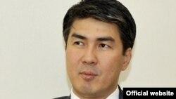 Асет Исекешев, аким Астаны, бывший министр по инвестициям и развитию.