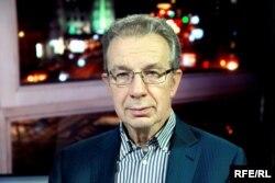 Сергей Чернышев