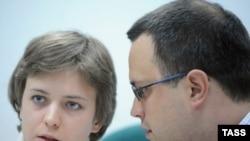 Суд отклонил ходатайство потерпевшей стороны по делу об убийстве Политковской - ее детей Веры и Ильи