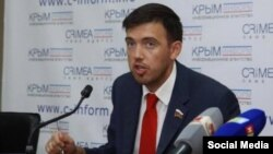 Ильдар Резяпов