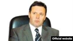 Dragan Kujović