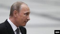 Володимир Путін, Москва, 16 квітня 2015 року
