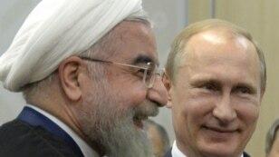 Россия – Иран: престиж дороже нефти